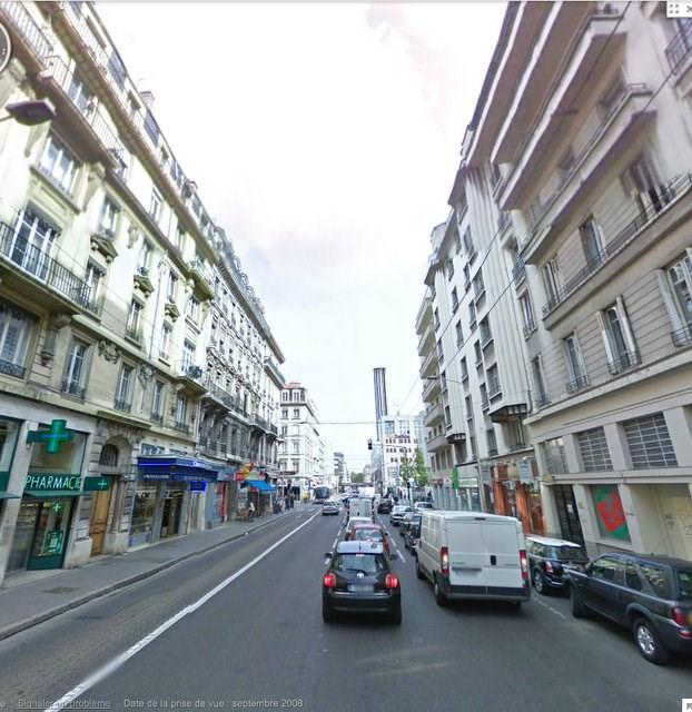 Location appartement Lyon 3ème 1040€ CC - Photo 5