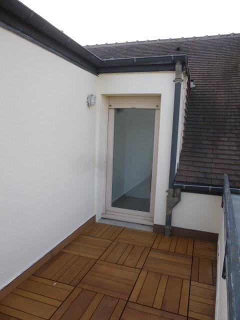 Locação apartamento Montlhéry 808€ CC - Fotografia 7