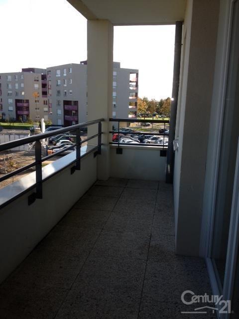 Rental apartment Herouville st clair 669€ CC - Picture 4