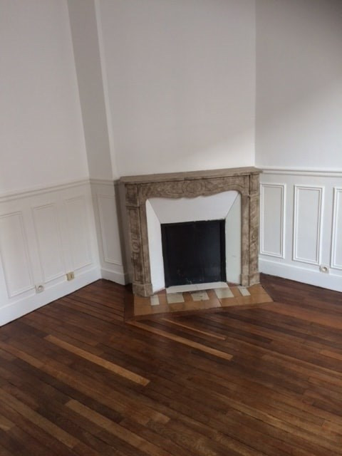 Alquiler  apartamento Villejuif 1100€ CC - Fotografía 1