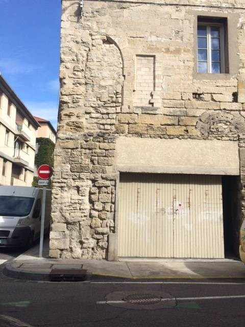 Location parking Avignon 252€ CC - Photo 2