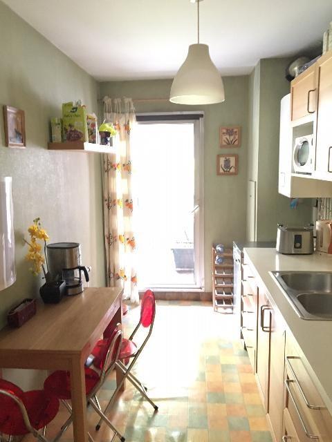 Vente appartement Cachan 315000€ - Photo 2