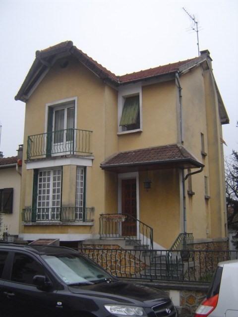 Sale house / villa Les pavillons sous bois 270000€ - Picture 1