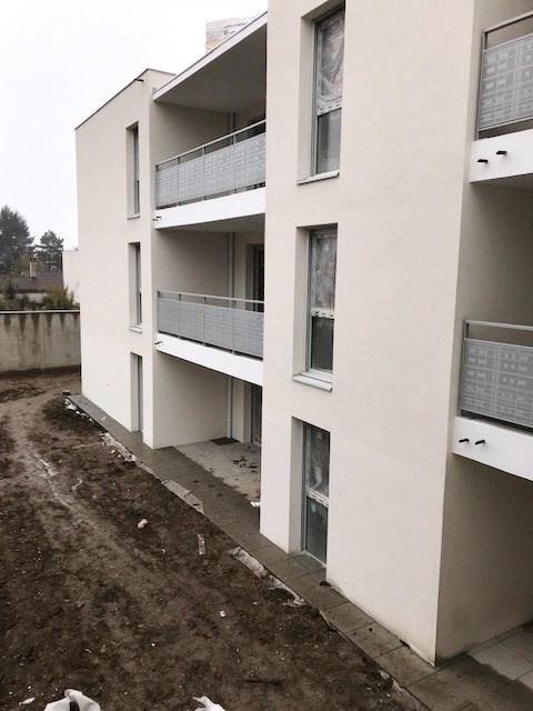Vendita appartamento Champagne au mont d or 350000€ - Fotografia 3
