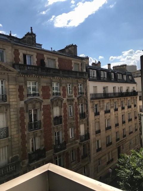 Rental apartment Paris 16ème 3330€ CC - Picture 13