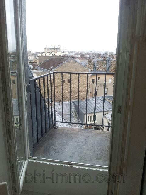 Location appartement Paris 11ème 540€ CC - Photo 3