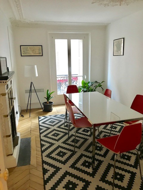 Sale apartment Paris 9ème 1 050 000€ - Picture 5