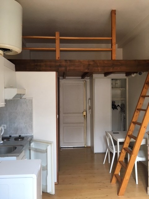 Location appartement Toulouse 500€ CC - Photo 3