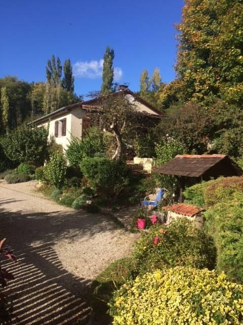 Vente maison / villa Meximieux 279000€ - Photo 1