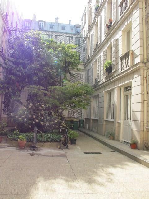 Alquiler  oficinas Paris 12ème 1959,66€ HT/HC - Fotografía 8