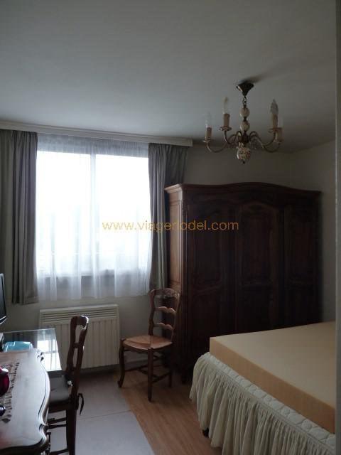 Life annuity apartment Marseille 9ème 93000€ - Picture 8