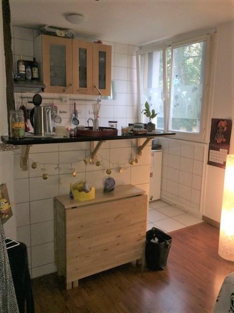 Location appartement Le plessis-trévise 635€ CC - Photo 3