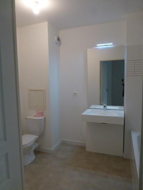 Rental apartment Gargenville 830€ CC - Picture 8