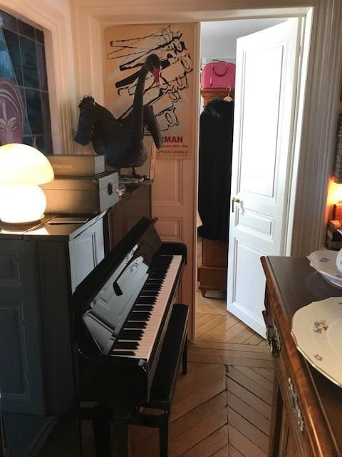 Vente appartement Paris 6ème 1 578 000€ - Photo 7