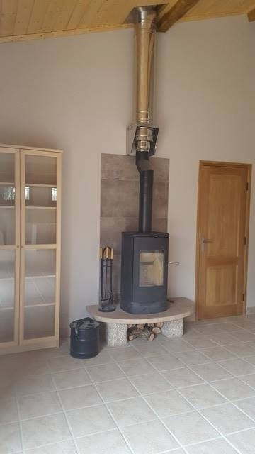 Vente de prestige maison / villa Cuisery 10 minutes 640000€ - Photo 18
