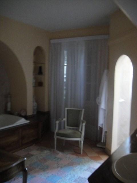 Sale house / villa St vallier 525000€ - Picture 12