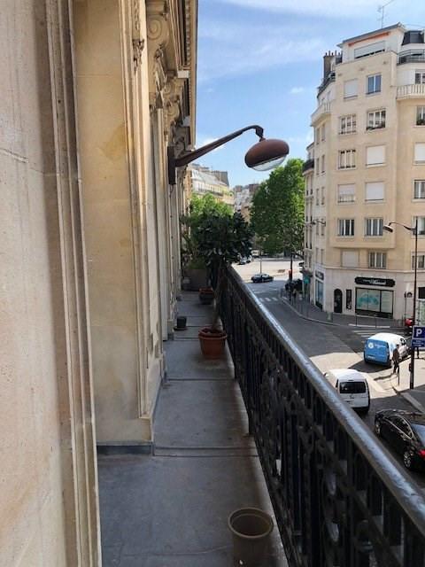 Rental apartment Paris 8ème 3790€ CC - Picture 7