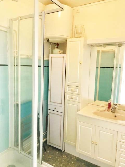 Vente appartement Paris 15ème 431000€ - Photo 8