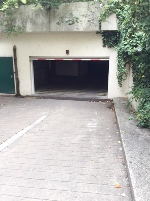 Sale parking spaces Villeurbanne 13500€ - Picture 7