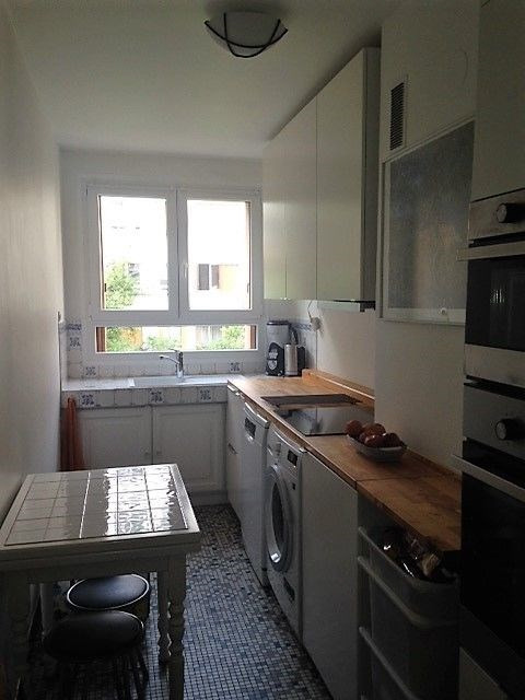 Location appartement Vincennes 1 190€ CC - Photo 1