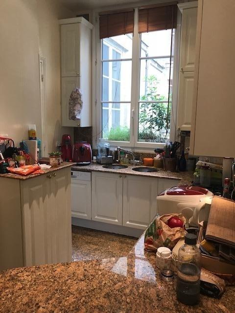 Vente de prestige appartement Paris 16ème 1800000€ - Photo 11