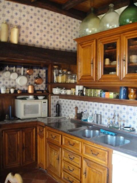Sale house / villa St vallier 525000€ - Picture 15