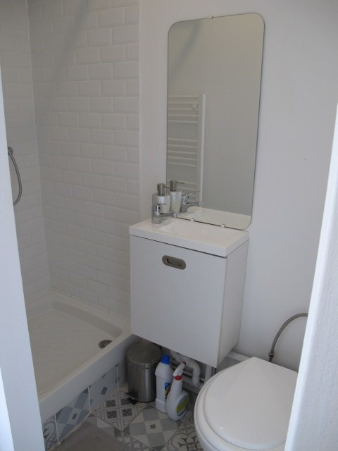 Rental apartment Saint-ouen 680€ CC - Picture 6