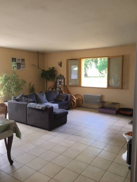 Sale house / villa Cuisery 6 minutes 137000€ - Picture 6
