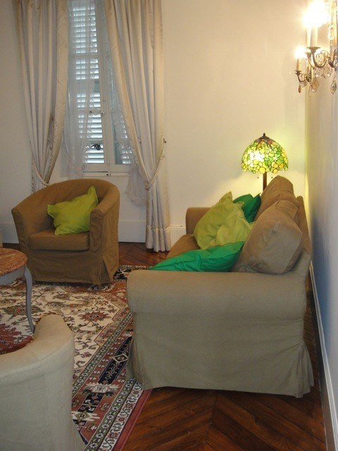 Rental apartment Fontainebleau 2 402€ CC - Picture 8