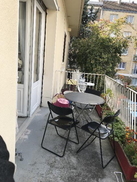 Vente appartement Cachan 250000€ - Photo 2