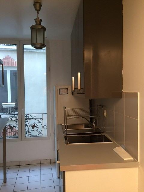 Location appartement Vincennes 1100€ CC - Photo 2