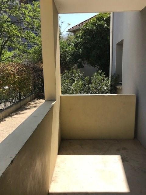 Produit d'investissement appartement Nimes 63800€ - Photo 1