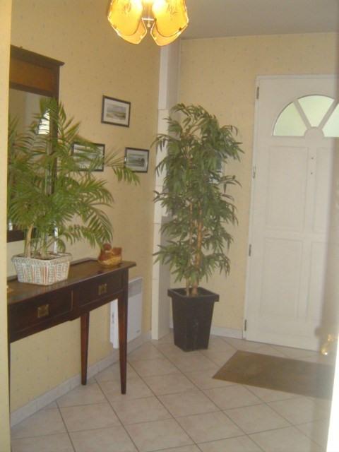 Vente maison / villa Les pavillons sous bois 595000€ - Photo 2