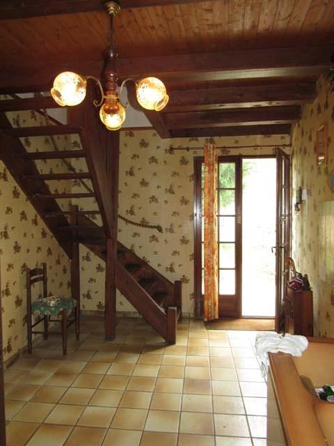 Vente maison / villa Authon-ébéon 64500€ - Photo 3