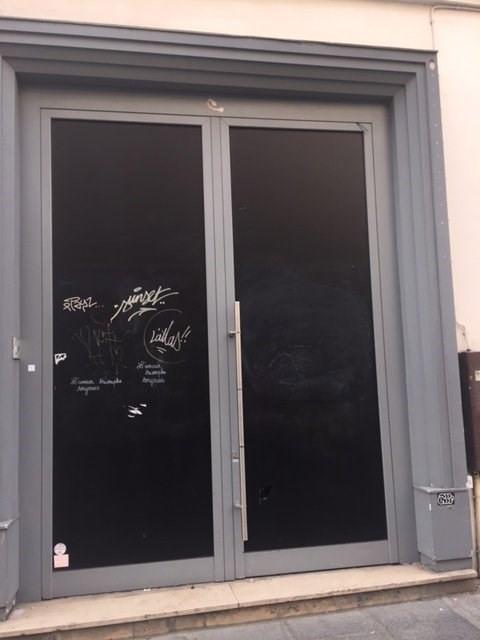Rental office Paris 3ème 2600€ HT/HC - Picture 5