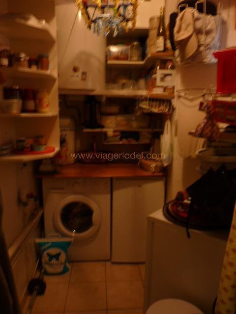 Life annuity apartment Fréjus 59 500€ - Picture 12