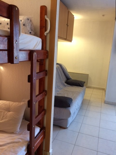 Location vacances appartement Cavalaire sur mer 400€ - Photo 8