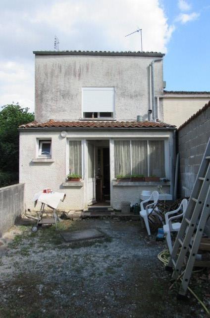 Vente maison / villa Les nouillers 106500€ - Photo 3