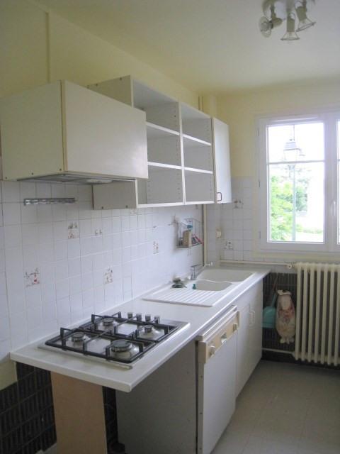 Vente appartement La celle saint cloud 249000€ - Photo 2
