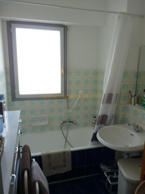 Viager appartement Saint-raphaël 85 000€ - Photo 8