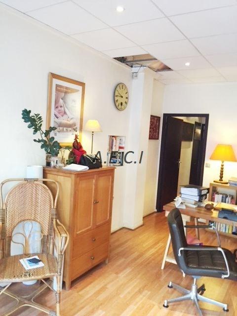 Rental shop Levallois-perret 1950€ CC - Picture 4