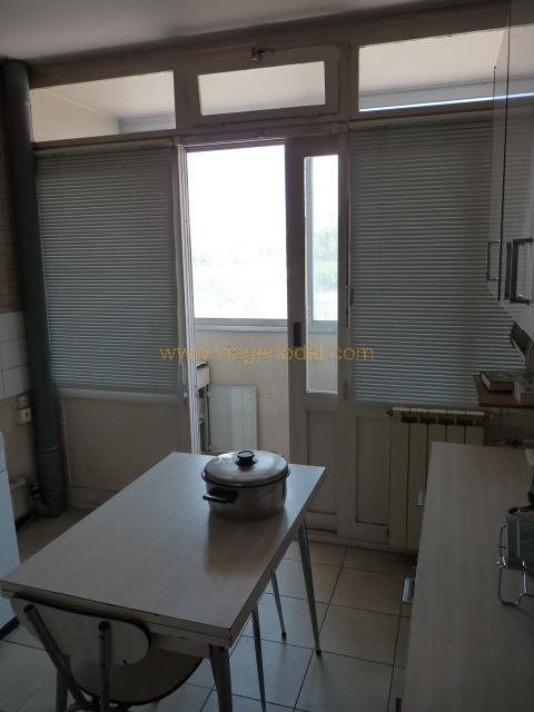 Sale apartment Toulon 133 500€ - Picture 2