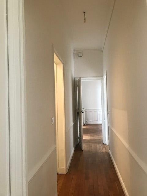 Rental apartment Paris 7ème 4500€ CC - Picture 14