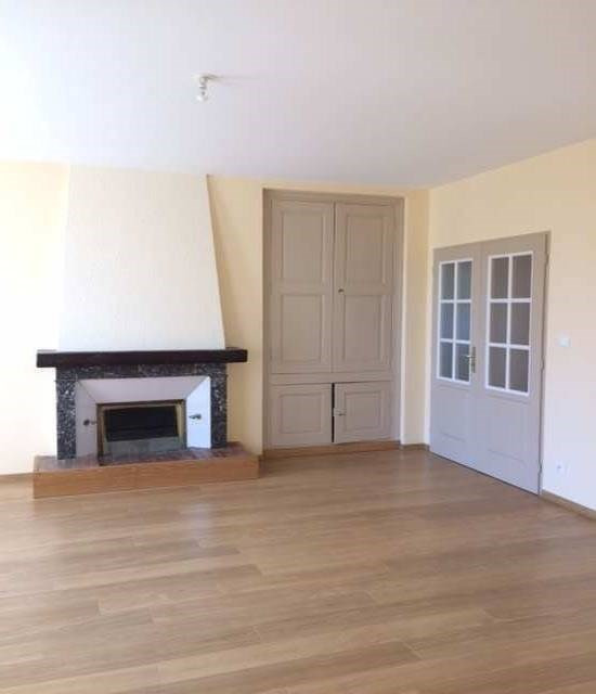 Location appartement Cuisery cente ville 550€ CC - Photo 1