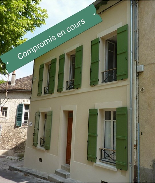 Vente immeuble Montigny-sur-loing 231000€ - Photo 1