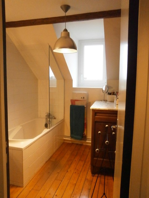 Rental apartment Fontainebleau 1 450€ CC - Picture 24