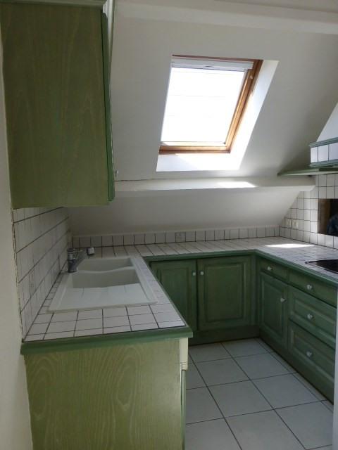Rental apartment Bonnières-sur-seine 660€ CC - Picture 9