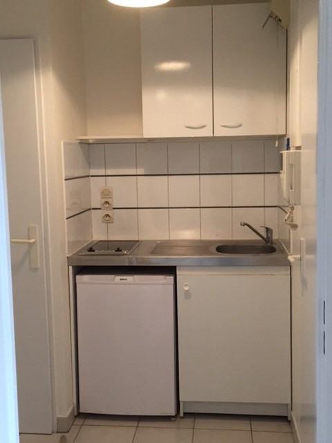 Locação apartamento Toulouse 493€ CC - Fotografia 3