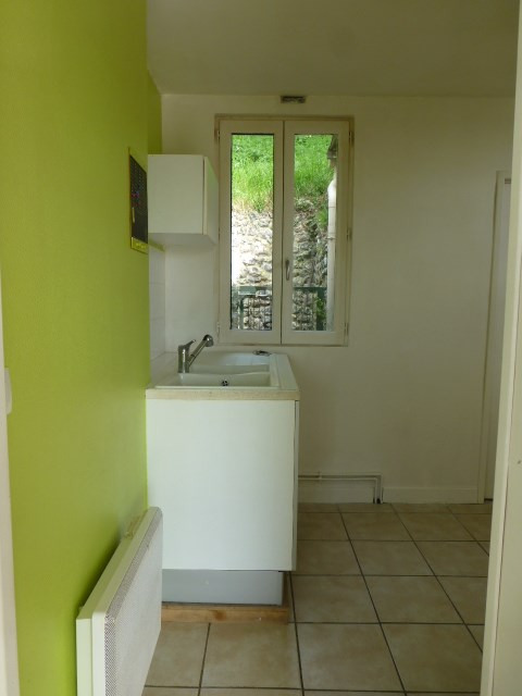 Rental house / villa Bennecourt 500€ CC - Picture 6