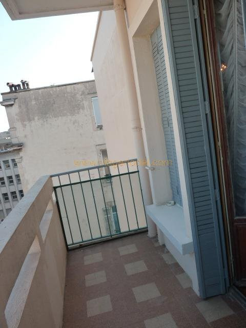 Life annuity apartment Marseille 8ème 175000€ - Picture 2